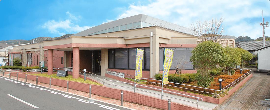 佐々町立図書館